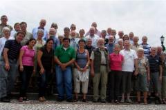 DSA i Paraguay, Nov. 2010