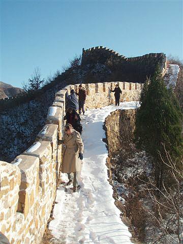 Kinesisk-mur