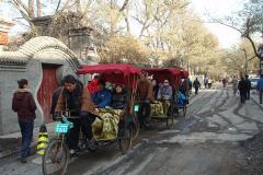 cykeltaxier