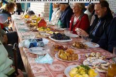 Sortehavet-privatfrokost